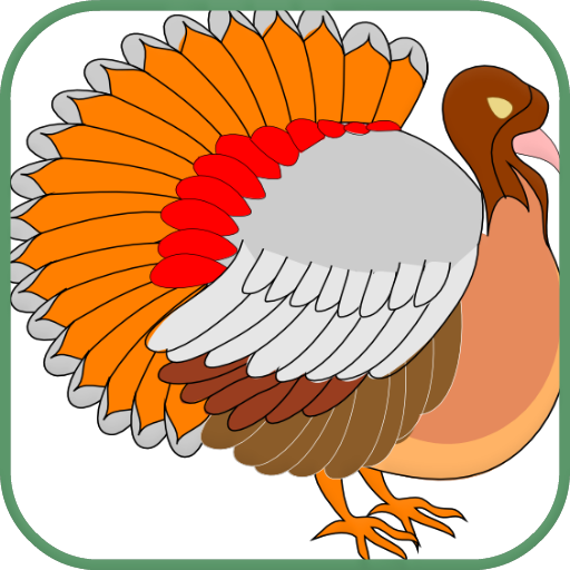 Tenacious                   Turkeys and other ThanksGiving Apps